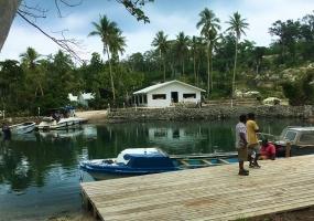 Port Vila,Vanuatu,Waterfront Land,1016
