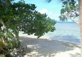 Undine Bay,Vanuatu,Waterfront Land,1029