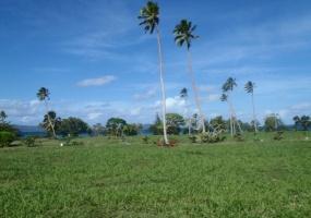 Undine Bay,Vanuatu,Waterfront Land,1030