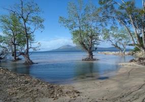 Undine Bay,Vanuatu,Waterfront Land,1032