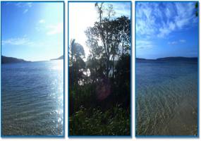 Vanuatu,Waterfront Land,1052
