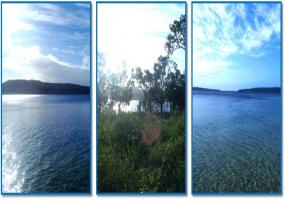Vanuatu,Waterfront Land,1058