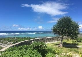 Vanuatu,Waterfront Land,1065