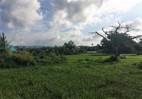 Vanuatu,Waterfront Land,1070