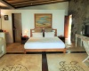 luxury bedrooms with ensuite and double SPA